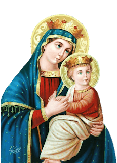 Immaculate Heart of Mother Mary
