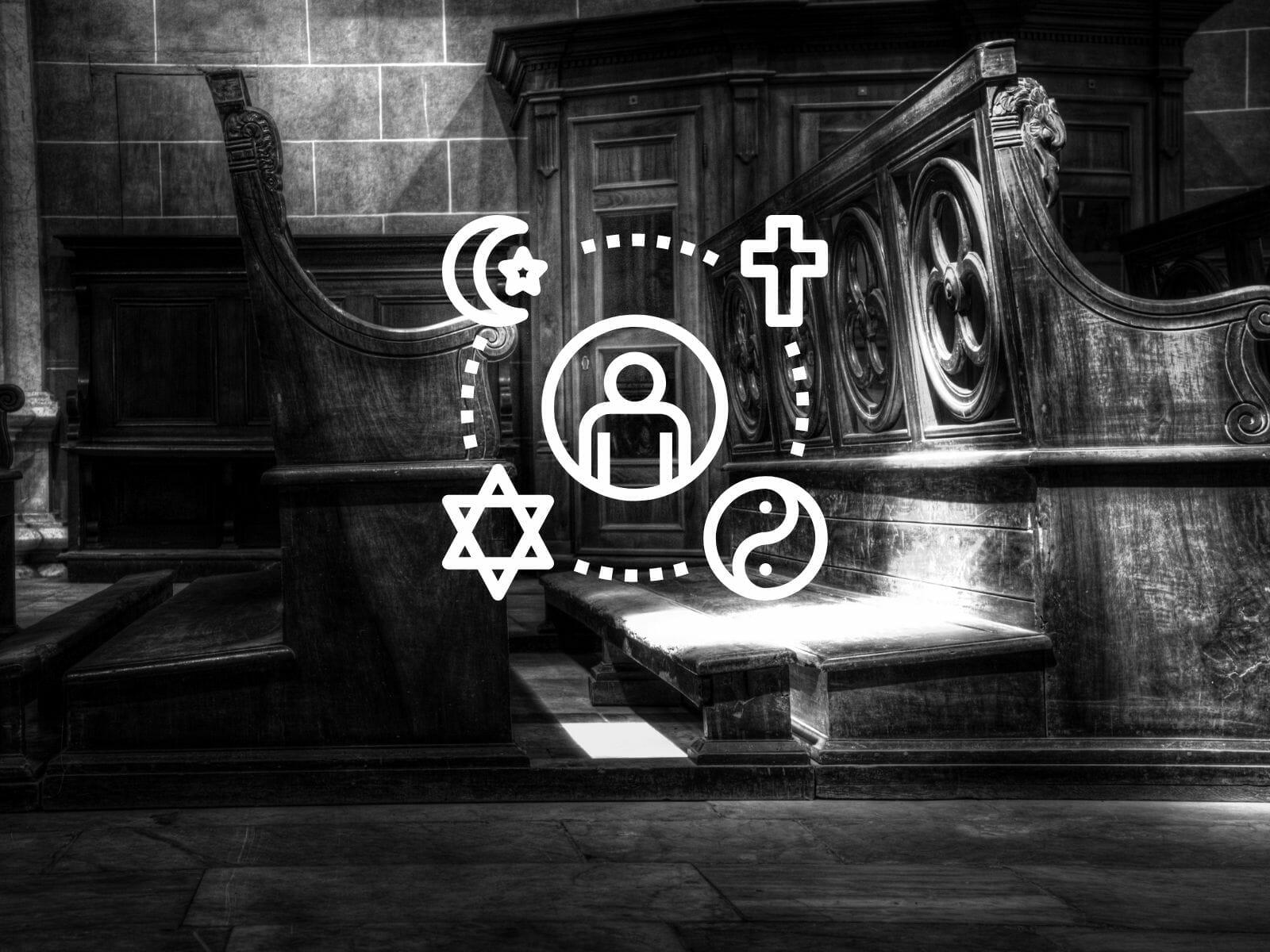 Interfaith & Interspiritual