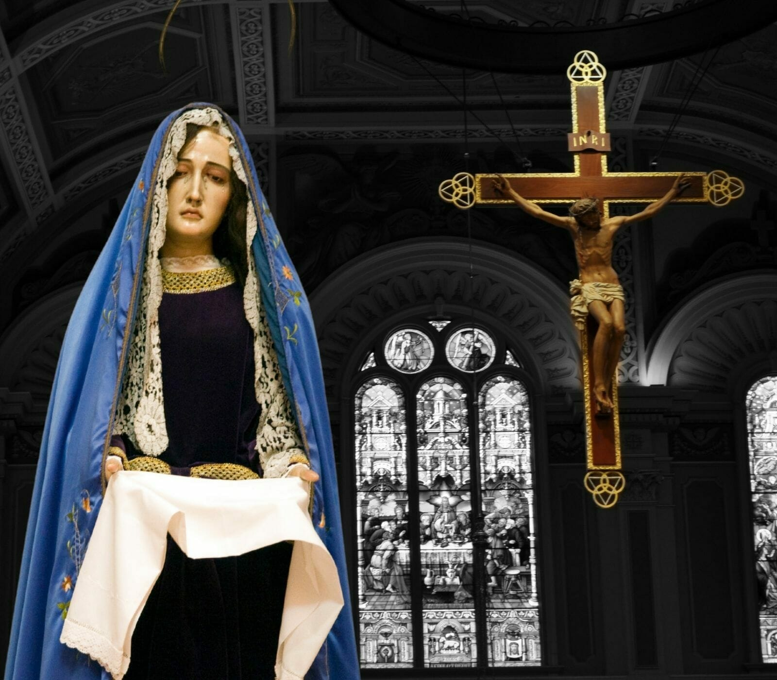 Seven Sorrows of Mother Mary