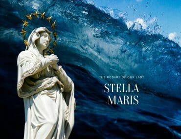 Rosary Stella Maris